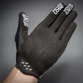 GripGrab Racing Fietshandschoenen Lange Vingers, white